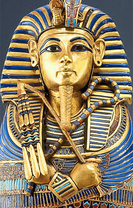danilowi – Page 3 – Egypt King Tut
